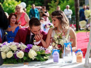 La boda de Cynthia y Fran 2