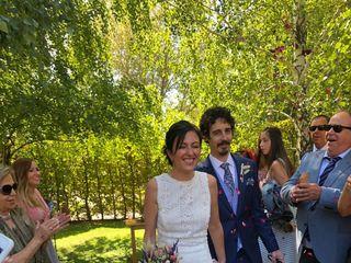 La boda de Beatriz y Ricardo 1