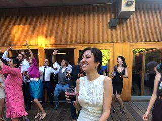 La boda de Beatriz y Ricardo 2