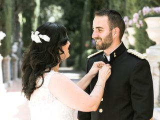 La boda de Lali y Sergio 1
