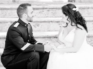 La boda de Lali y Sergio 3