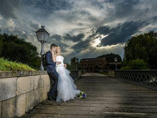 La boda de Joel y Anna