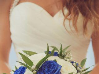 La boda de Celeste y Diego 3