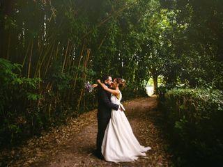 La boda de Lucia y Hector 1