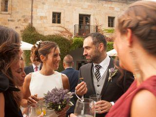 La boda de Lucia y Hector 3