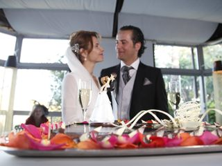 La boda de Alicia y Manuel 1