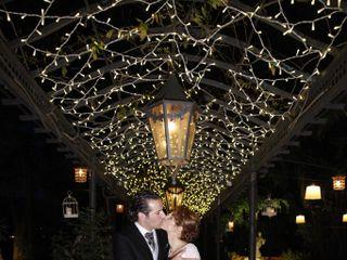 La boda de Alicia y Manuel 2
