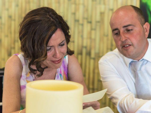 La boda de David y Carmen en San Clemente, Cuenca 22
