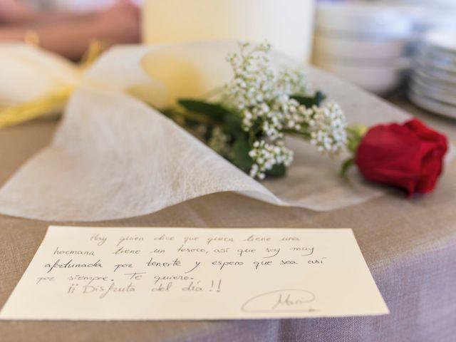 La boda de David y Carmen en San Clemente, Cuenca 23
