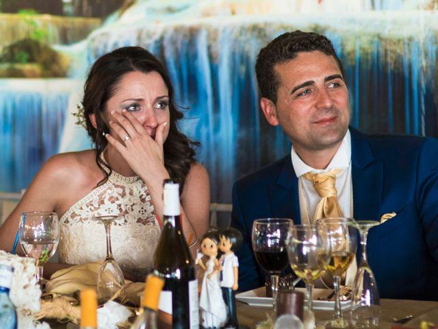 La boda de David y Carmen en San Clemente, Cuenca 31