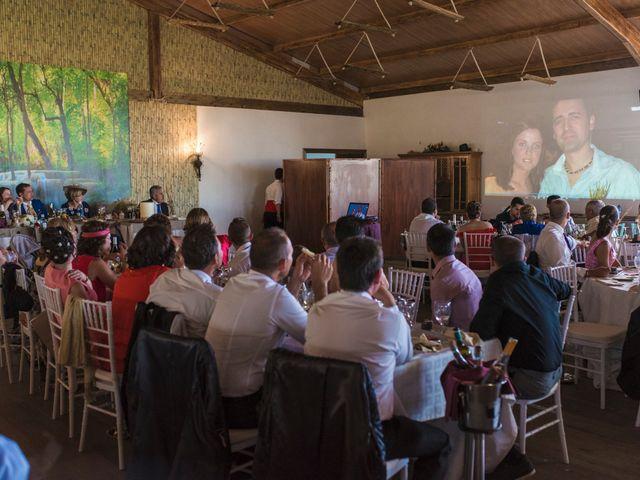 La boda de David y Carmen en San Clemente, Cuenca 32
