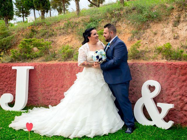 La boda de Julián y Rosa en Tarancon, Cuenca 24