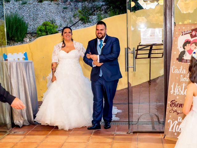 La boda de Julián y Rosa en Tarancon, Cuenca 32