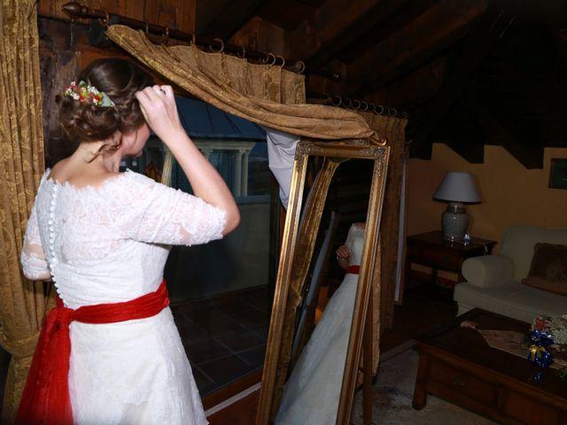 La boda de Josu y Noe en Madrid, Madrid 1