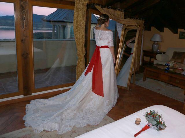 La boda de Josu y Noe en Madrid, Madrid 2