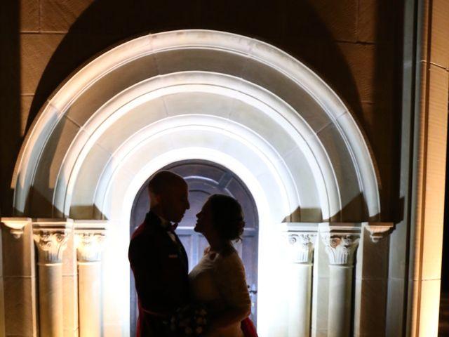 La boda de Josu y Noe en Madrid, Madrid 10