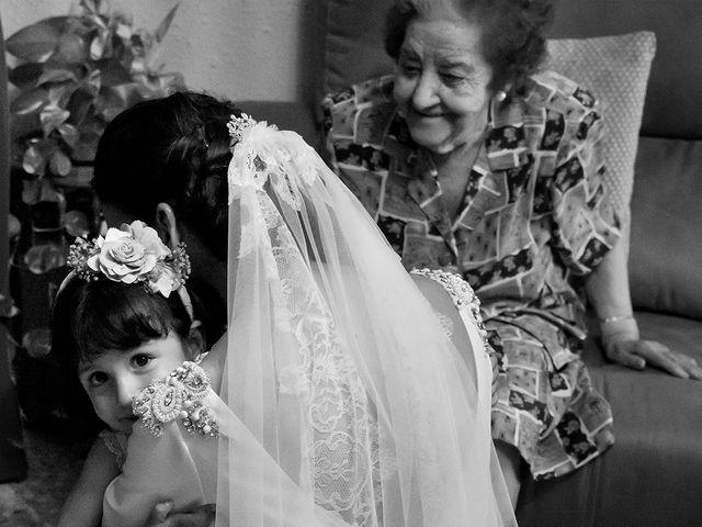 La boda de Carlos y Patricia en Ejea De Los Caballeros, Zaragoza 39