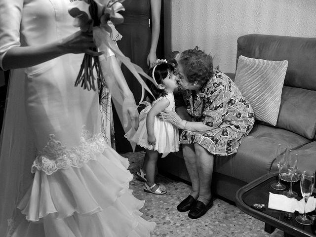La boda de Carlos y Patricia en Ejea De Los Caballeros, Zaragoza 41