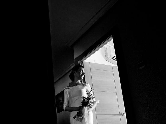 La boda de Carlos y Patricia en Ejea De Los Caballeros, Zaragoza 47