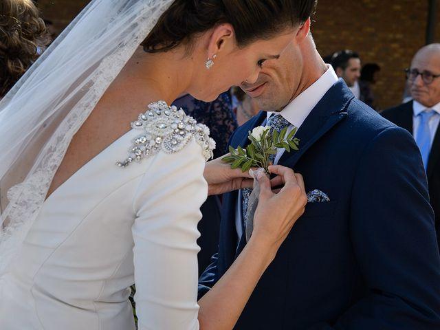 La boda de Carlos y Patricia en Ejea De Los Caballeros, Zaragoza 48