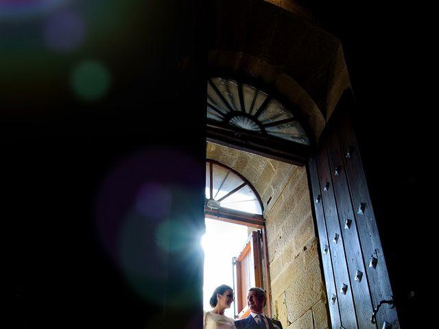 La boda de Carlos y Patricia en Ejea De Los Caballeros, Zaragoza 54