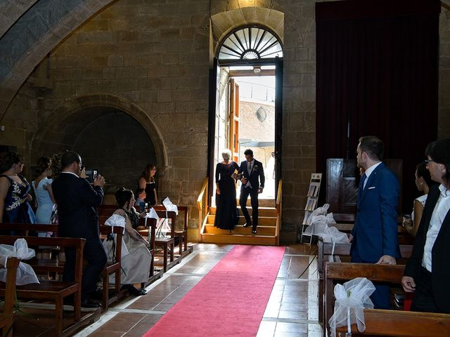 La boda de Carlos y Patricia en Ejea De Los Caballeros, Zaragoza 55