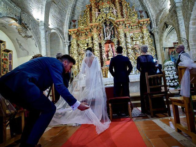 La boda de Carlos y Patricia en Ejea De Los Caballeros, Zaragoza 56