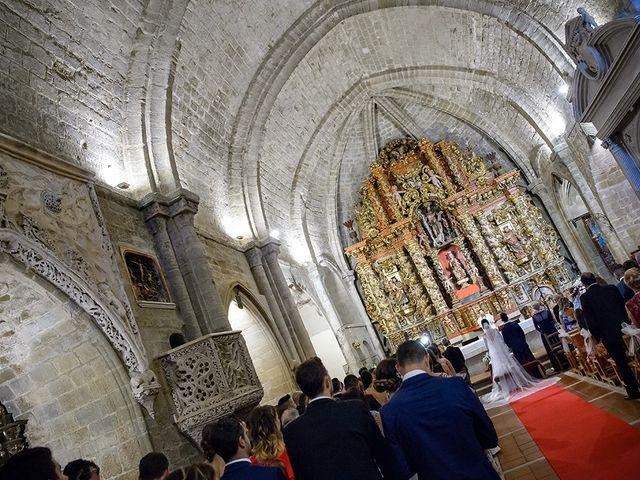 La boda de Carlos y Patricia en Ejea De Los Caballeros, Zaragoza 57
