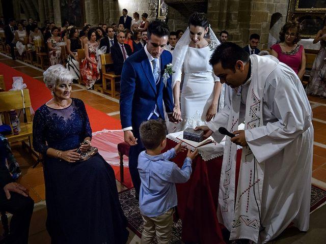 La boda de Carlos y Patricia en Ejea De Los Caballeros, Zaragoza 58