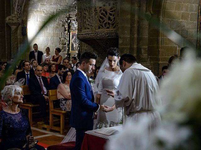 La boda de Carlos y Patricia en Ejea De Los Caballeros, Zaragoza 59