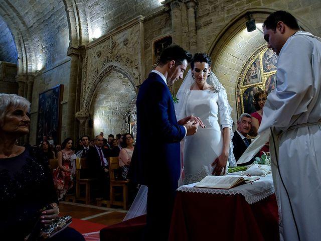 La boda de Carlos y Patricia en Ejea De Los Caballeros, Zaragoza 60