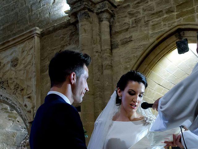 La boda de Carlos y Patricia en Ejea De Los Caballeros, Zaragoza 61