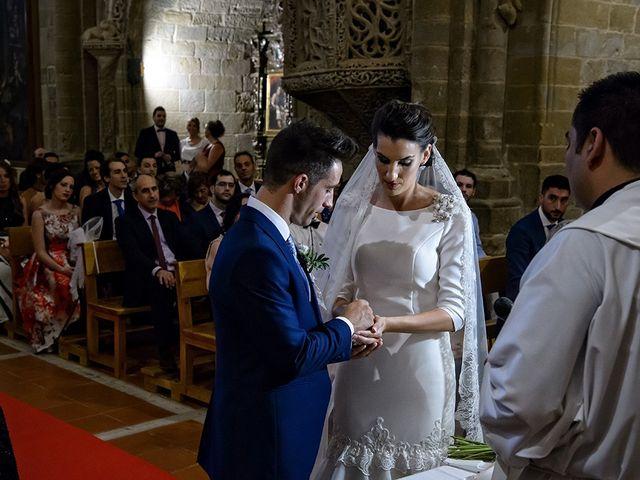 La boda de Carlos y Patricia en Ejea De Los Caballeros, Zaragoza 64