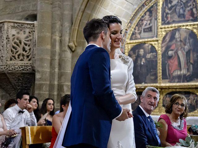 La boda de Carlos y Patricia en Ejea De Los Caballeros, Zaragoza 65