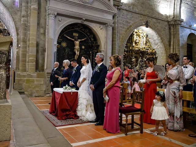 La boda de Carlos y Patricia en Ejea De Los Caballeros, Zaragoza 66