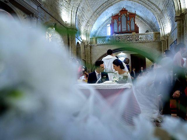 La boda de Carlos y Patricia en Ejea De Los Caballeros, Zaragoza 67