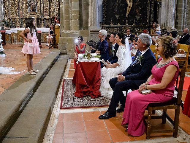 La boda de Carlos y Patricia en Ejea De Los Caballeros, Zaragoza 68