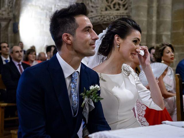 La boda de Carlos y Patricia en Ejea De Los Caballeros, Zaragoza 69