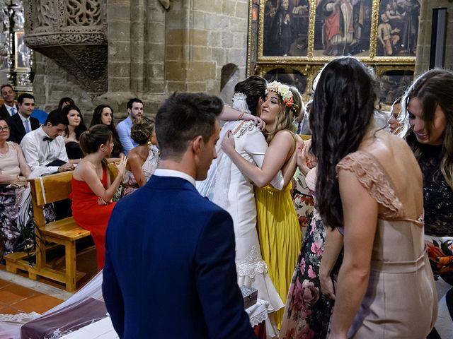 La boda de Carlos y Patricia en Ejea De Los Caballeros, Zaragoza 70