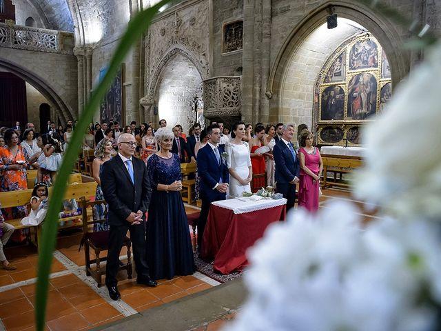 La boda de Carlos y Patricia en Ejea De Los Caballeros, Zaragoza 72