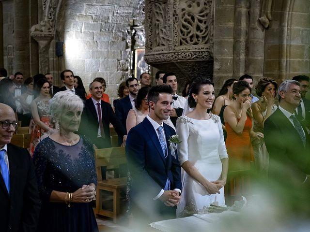 La boda de Carlos y Patricia en Ejea De Los Caballeros, Zaragoza 73