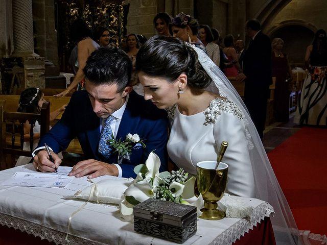 La boda de Carlos y Patricia en Ejea De Los Caballeros, Zaragoza 74