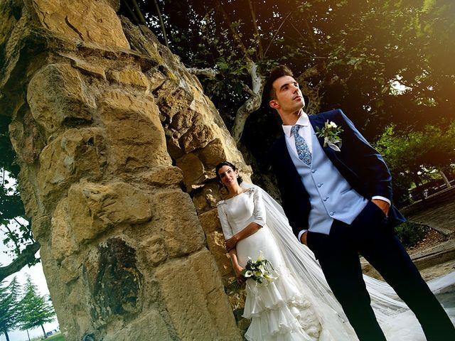 La boda de Carlos y Patricia en Ejea De Los Caballeros, Zaragoza 78