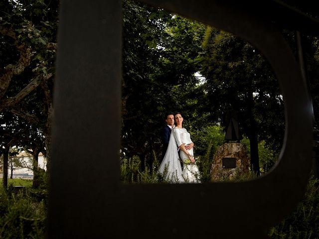 La boda de Carlos y Patricia en Ejea De Los Caballeros, Zaragoza 81