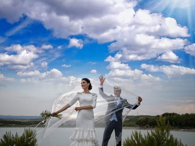 La boda de Carlos y Patricia en Ejea De Los Caballeros, Zaragoza 86