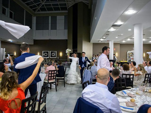 La boda de Carlos y Patricia en Ejea De Los Caballeros, Zaragoza 95