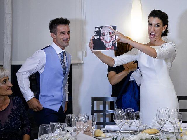La boda de Carlos y Patricia en Ejea De Los Caballeros, Zaragoza 98