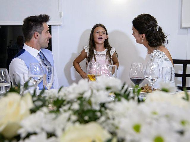 La boda de Carlos y Patricia en Ejea De Los Caballeros, Zaragoza 100