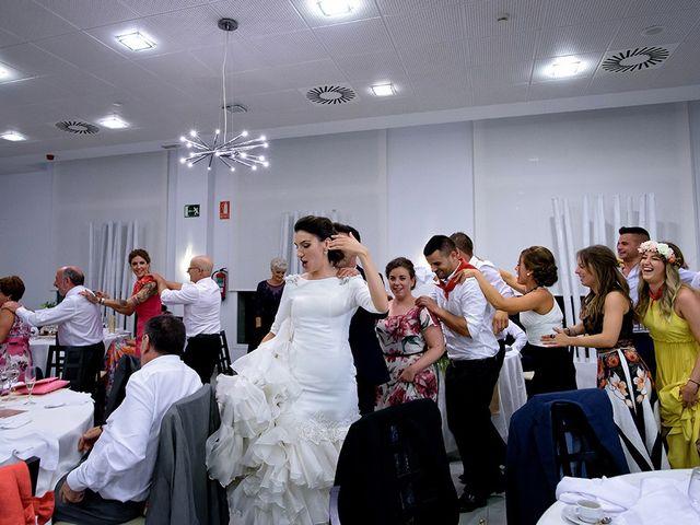La boda de Carlos y Patricia en Ejea De Los Caballeros, Zaragoza 103