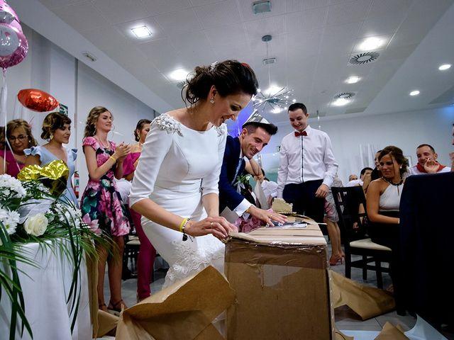 La boda de Carlos y Patricia en Ejea De Los Caballeros, Zaragoza 106